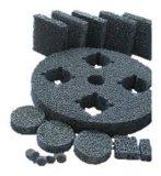 Sic Ceramic Foam Filter for Cast Iron Filtration