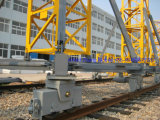 Hongda Mobile Tower Crane (4 -25ton)