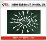 16 Cavities Small Plastic Fork Mould
