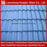 Dx51d Hot Dipped Galvanized Corrugated Steel Sheet for Roofing