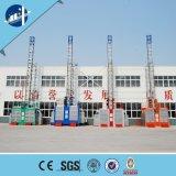 Construction Hoist with /Sc200 -200 Construction Elevator Builders Hoist