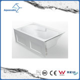 New Design Acrylic Drop-in Bathtub (AB-701)