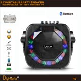 Mobile Portable Wireless USB FM Mini Bluetooth Multimedia Active Speaker
