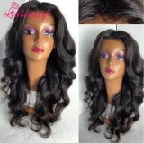 Fashion Virgin Brazilian Human Hair Glueless Full Lace Wig Hair Products