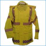 Reflective Winter Safety Reflector Jacket
