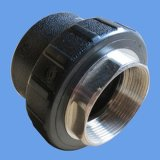 HDPE Pipe Fitting (Female Thread) Coupling and Adapter