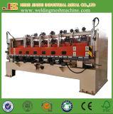 Cuplock Scaffold Automatic Welding Machine