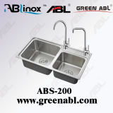 Stainless Steel Sink, Kitchen Sink
