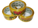Strong Adhesive Force Printed Sticking Tape