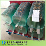 Tempered Clear Float Lighting Glass