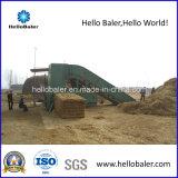 Hmst Series Heavy Duty Semi-Auto Straw Baling Machine
