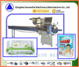 Baby Diampers Automatic Wrapping Machine
