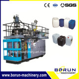 High Performance Extrusion Bottle Blow Molding Machine for PE PP PC HDPE