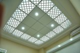 High Quality Crystal Decoration Gypsum Ceiling Tile