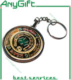 Metal Keyring with Customized Size and Logo 50