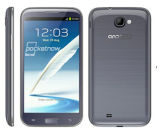 5.5 Inch Touch Screen Android Mobile Phone 3G (WCDMA) GSM Mtk6577 Galaxy Note (N7100)