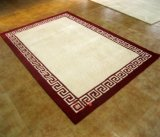 Home Decoration 100% Wool Carpet Oriental Area Rugs
