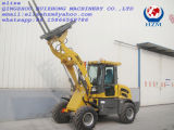 Hzm 1.6t Small Wheel Loader Zl16/Hzm 916 Earthing Moving for Sale