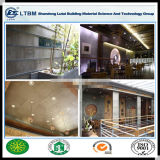 Wall Panel Middle Density Fiber Cement Board
