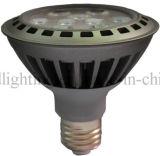 LED Spotlight PAR30 15W with Alu Housing Kc Certified
