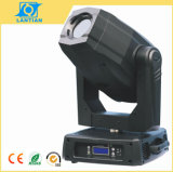 200W LED Wash Moving Head