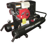 Portable Air Compressor Powered by Honda (BL410)