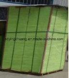 Green Color PVC Foam Board