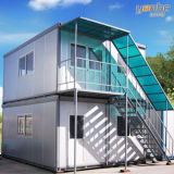 Modified Container House-Prefab Living House (HG-CH003)