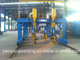 Automatic Welding Machine for H Beam / T Beam
