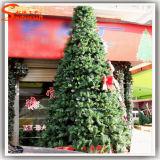 Snow Pine Needle Artificial Christmas Tree