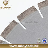 Disc Diamond Circular Saw Blade for Stone Granite Marble Cutting