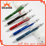 New Design Promotional Metal Ball Pen for Logo Printing (BP0601)