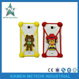 Customized Electronic Products Silicone Protective Cover Case for Cell Phone