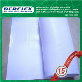 Hot Sales PVC Flex Banner Frontlit Backlit Block out Advertising Printing Material