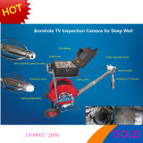 300m, 500m Water Well Camera and Borehole Camera for Deep Drilling Company