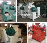 Small 1tph Wooden Powder Briquette Machine with Ce Approved