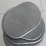 Stainless Steel, Plain Steel Disc Filter
