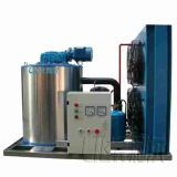 Air Cooled Commercial Freshwater Flake Ice Machine