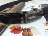 Ratchet Leather Belts for Men (YC-150603)