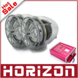 Horizon KW-138 Motorcycle Audio (Transparent)