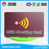 Credit Card Safety Protection RFID Blocker Blocking Card