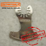 Diamond Sickle Saw Blade, Universal Quick Release Fit