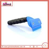 Hot Sale Pet Comb in Blue