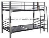 Hot Sale School Student Dormitory Steel Bunk Bed