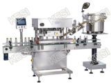 High Speed Cup & Bottle Capping Machine / Capper / Cap Sealing Machine