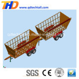 Factory Directly Selling Harvest Trailer for Sugarcane