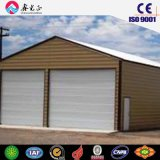 Prefab Steel Structure Garage, Garden Shed, Storage Shed (SSW-613)