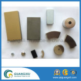 Special Shaped Permanent Neodymium NdFeB Magnet with Rose