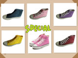 Famous Brand Ladies, Women, Girls Canvas Shoes