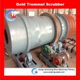 Clay Gold Washing Trommel Machine